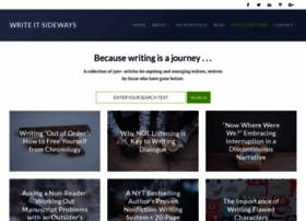 writeitsideways.com