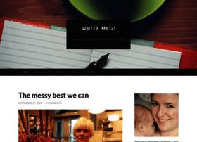 writemeg.com