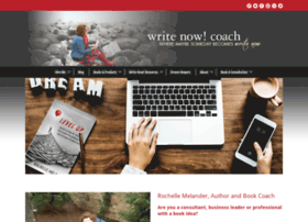 writenowcoach.com