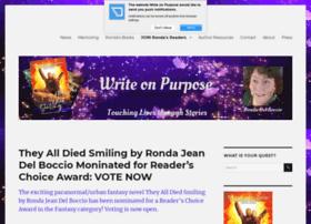 writeonpurpose.com