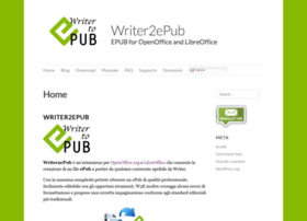 writer2epub.it