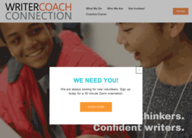 writercoachconnection.org