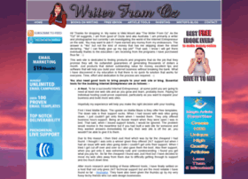 writerfromoz.com