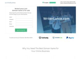 writerlance.com