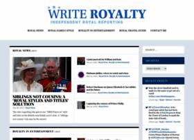 writeroyalty.com