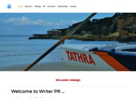 writerpr.com.au