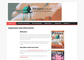writers-forum.com
