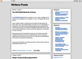 writers-posts.blogspot.com