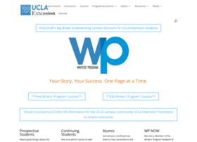 writers.uclaextension.edu
