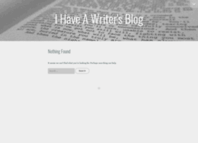 writersblogonlinecom.wordpress.com