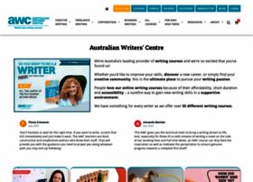 Writerscentre.com.au