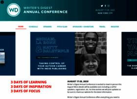 writersdigestconference.com