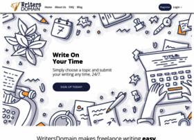 writersdomain.net