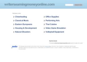 writersearningmoneyonline.com
