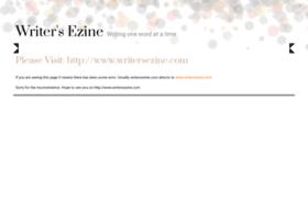 writersezine.com