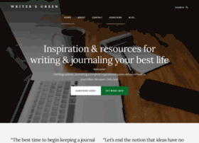 writersgreen.com