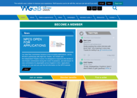 writersguild.org.uk