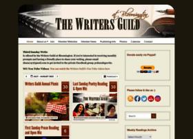 writersguildbloomington.com