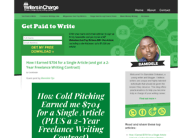 writersincharge.com