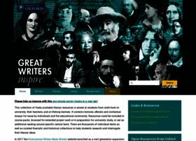 writersinspire.org
