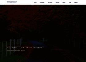 writersinthenight.com