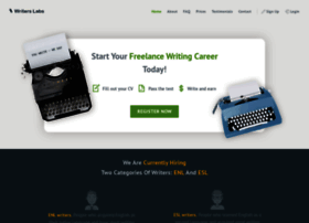 writerslabs.com
