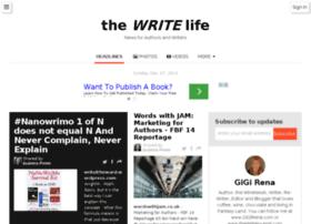writerslifestyles.com