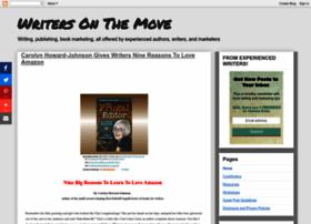 writersonthemove.com
