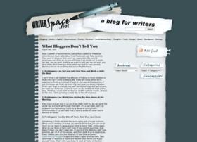 writerspace.net
