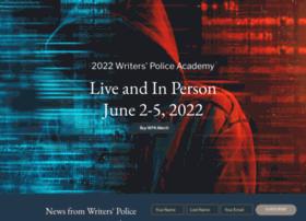 writerspoliceacademy.com