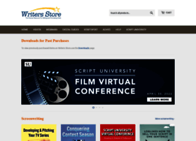 writersstore.com