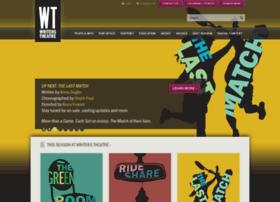 writerstheatre.org