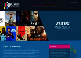 writersworkshop.warnerbros.com