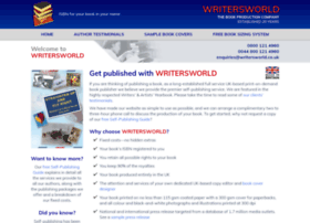 writersworld.co.uk