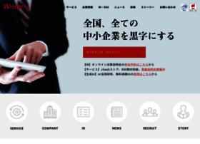 writeup.jp