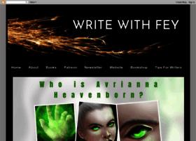 writewithfey.blogspot.com.au