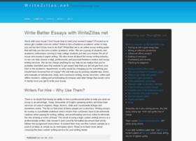 writezillas.net