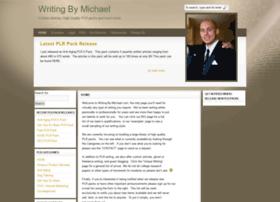 writing-by-michael.com