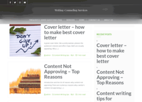 writing-counseling.com