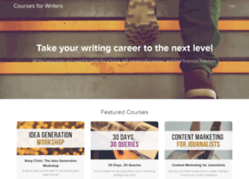 writing-courses.teachable.com