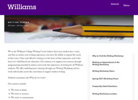 writing-programs.williams.edu