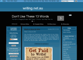 writing.net.au