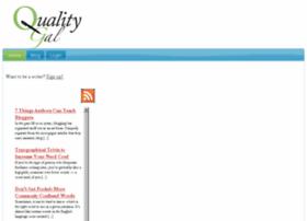 writing.qualitygal.com