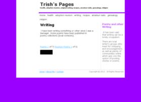 writing.trishs.net