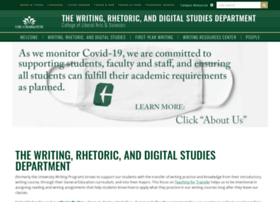 writing.uncc.edu