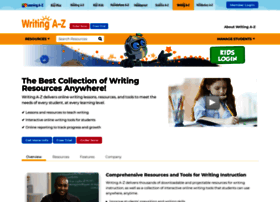 writinga-z.com