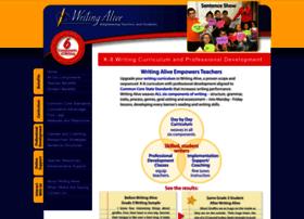 writingalive.com