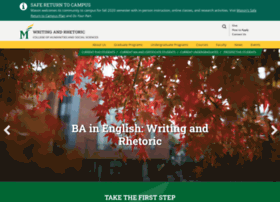 writingandrhetoric.gmu.edu