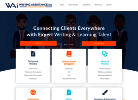 writingassist.com