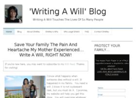 writingawillblog.com